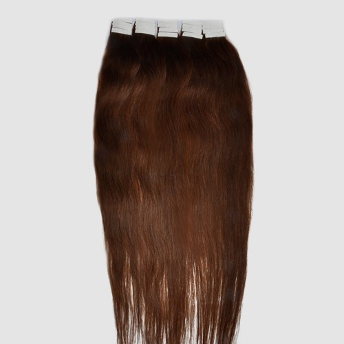 65cm Remy Tape Hair Extension #04, 70g & 20S