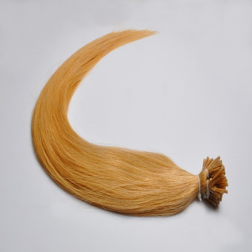 100S 65cm Remy Stick Tip HUMAN HAIR EXTENSIONS #16, 80g