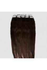 65cm Remy Tape Hair Extension #02, 70g & 20S