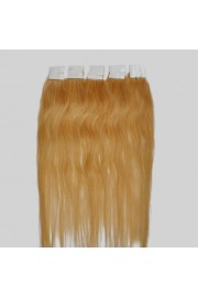 50cm Remy Tape Hair Extension #16, 100g & 40S
