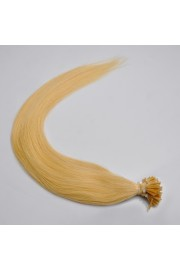 100S 45cm Stick Tip REMY HUMAN HAIR EXTENSIONS #22, 50g